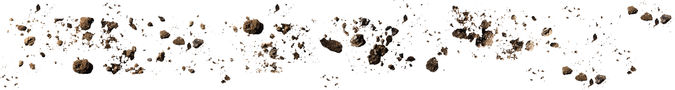asteroid sprite wall - photo #30