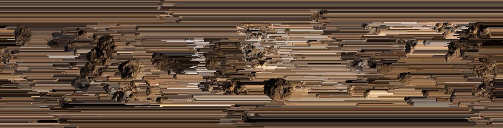 transparent asteroid belt - photo #8